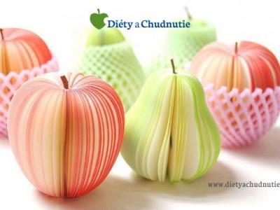 058 jablka