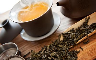 ako schudnúť s čajom