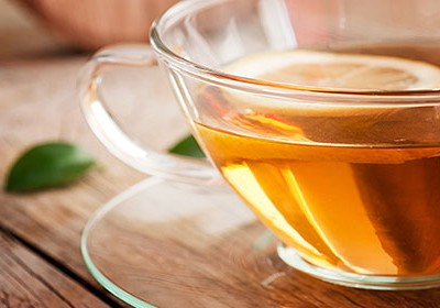 čierny čaj a chudnutie