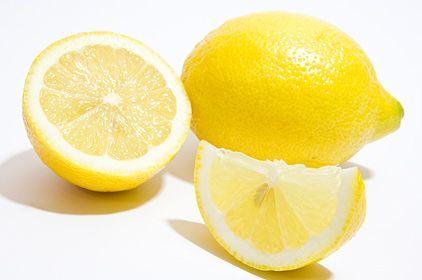citróny a chudnutie