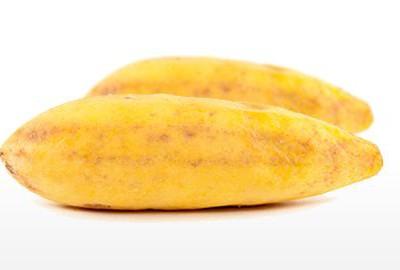 ovocie curuba