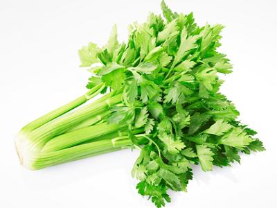 diétny recept - čerstvý zeler