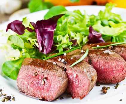 dukanova diéta - jedálniček - druhá fáza