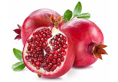 granatové jablko