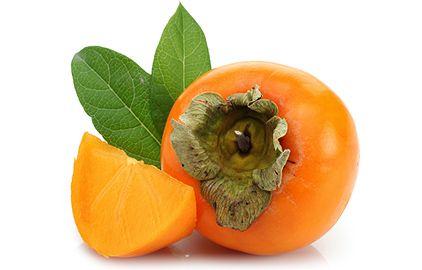 ovocie hurmikaki