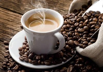káva a jej účinky
