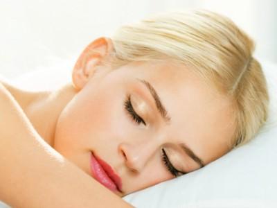 potraviny pre lepší spánok