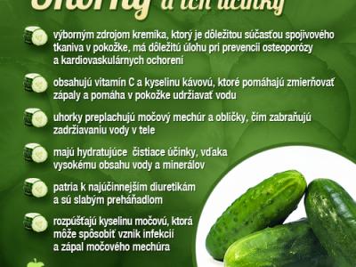 uhorky