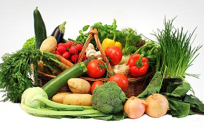 vegetariánstvo