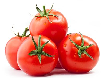 zdroje kyseliny pantoténovej - paradajky