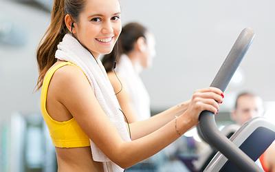 ako schudnúť cvičením