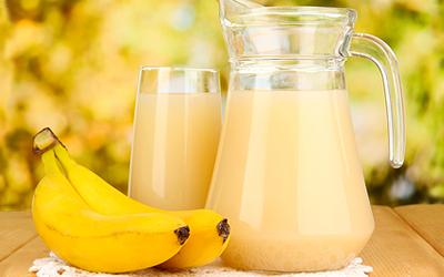 banánová diéta
