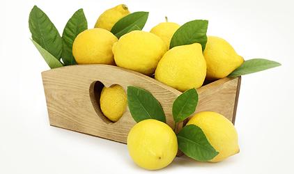citrónová diéta