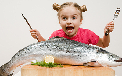 diéta pre deti
