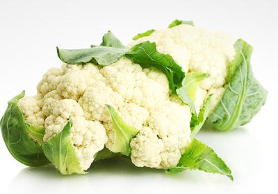 diétny recept - karfiol na indický spôsob