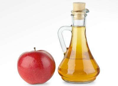 jablčný ocot a chudnutie