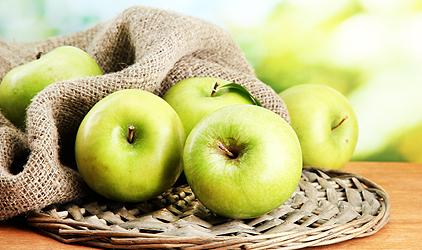 jablková diéta