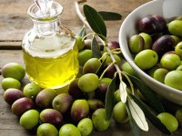 zdravé tuky v potravinách