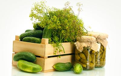 uhorková diéta
